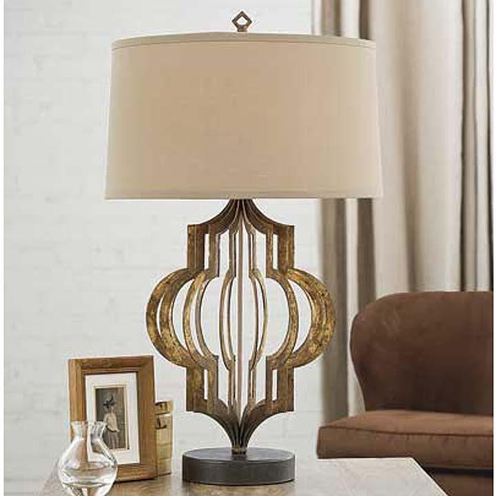 Regina Andrew Pattern Makers Table Lamp  Regina405180