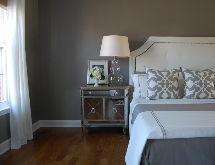 Bedroom Paint Ideas Grey Grey Bedroom Paint Color Design Ideas