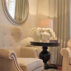 Wall Mirror Living Room Decorate - Benjamin Moore Elmira White