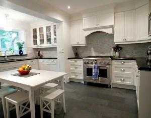 Kitchen Cabinets Vermont