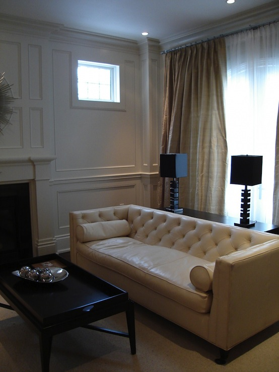 Ivory Sofa Design Ideas