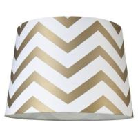 Mix-and-Match Lamp Shade - Chevron Lamp Shade - ... : Target