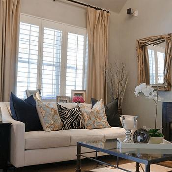 Ivory Sofa Design Decor Photos Pictures Ideas