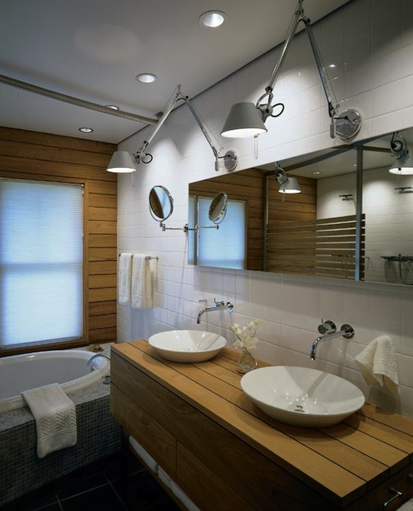 Interior design inspiration photos by Hutker Architects