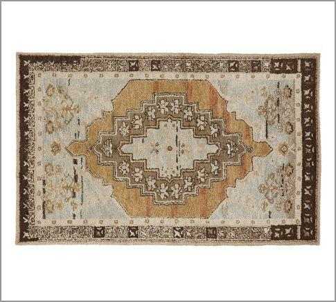 shaggy rugs for living room ways to put furniture in small adana rug - pottery barn