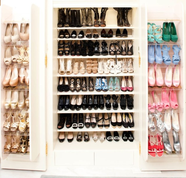 The 25 Best Ways to Revamp Your Closet