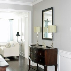 Cross Back Dining Chairs White Boss Office Revere Pewter Pictures - Transitional Room Benjamin Moore Am Dolce Vita