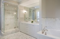Marble Bathroom Design Ideas