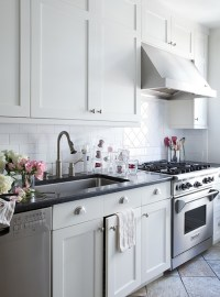 White Shaker Cabinets Design Ideas - Page 1