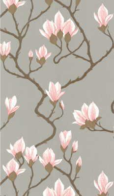 decor for living rooms room and kitchen paint colors magnolia - grey lustre indoor wallcovering fabric copia