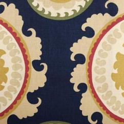Coastal Design Living Room Candice Olson Colors 72054 - Blue Indoor Upholstery Fabric Copia