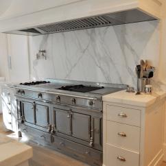 La Cornue Kitchen Soapstone Sink Serie Centenaire Range French Cote De Texas