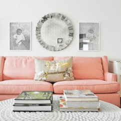 Chloe On Tufted Velvet Sofa Sac Ireland Mirror Above Design Ideas