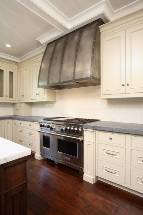 Kitchen Cabinets With Concrete Countertops Design Ideas