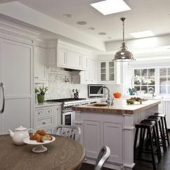Vintage Kitchen Hutch Houzz Outdoor Kitchens Skylight Design Ideas