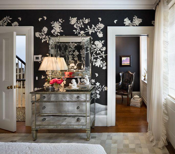 Interior design inspiration photos by Jennifer Eisenstadt