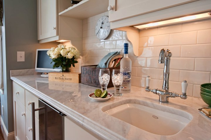 wine kitchen decor sets replacing cabinet doors beveled marble countertops - transitional r ...