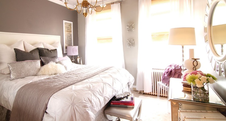 Sophisticated teenage girl bedrooms for Bedroom decoration in bd