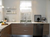 European Kitchen Cabinets - Contemporary - kitchen ...