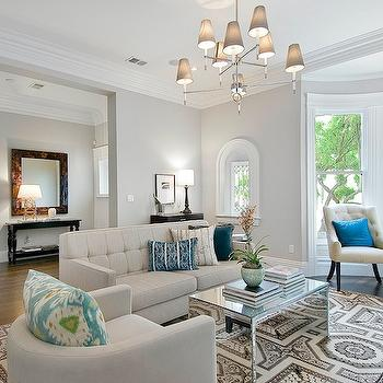 jonathan adler chair office quiz greige paint colors - contemporary living room benjamin moore abalone cardea building co.