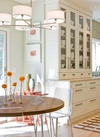 Ikea Tobias Chair - Contemporary - dining room - Rachel ...
