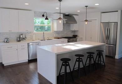 Top Kitchen Backsplash Designs Photos Reviews