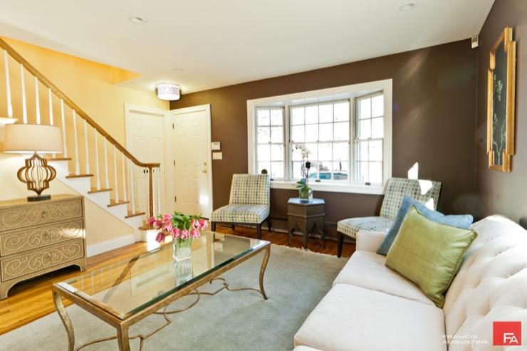 living room designs chocolate brown sofa beautiful rugs