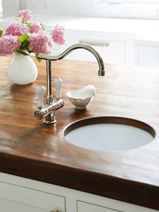 Small Sink In Kitchen Island Design Ideas