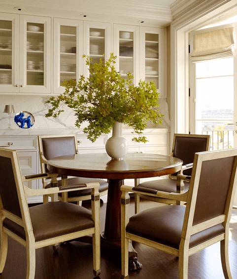 KITCHEN DINING TABLE WITH CHAIRS RTP NC Chair Pads