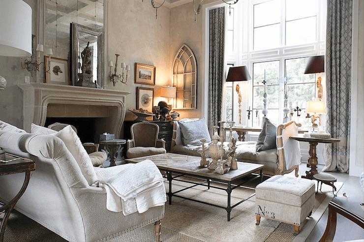 aidan gray sofa table white italian leather ottoman coffee design ideas