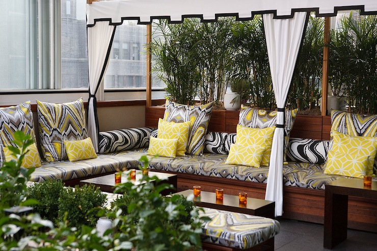 7 striking summer color combos for your