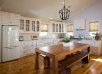 Vintage KItchen Appliances - Cottage - dining room ...