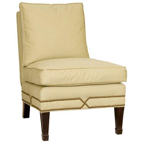 white leather slipper chair step 2 studio art desk with lorraine - upholstery restoration hardware