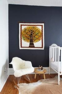 Navy Blue Paint Colors - Vintage - nursery - Behr ...