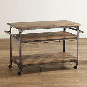 Jackson Kitchen Cart Dining Room Furniture Furniture