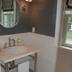 Newport Brass Kitchen Faucet Appliance Charcoal Grey And White Mosaic Marble Tile Design Ideas