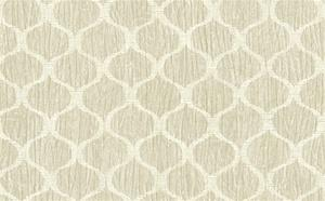 Raised Print Off White Textured Seabrook Designs Wallpaper