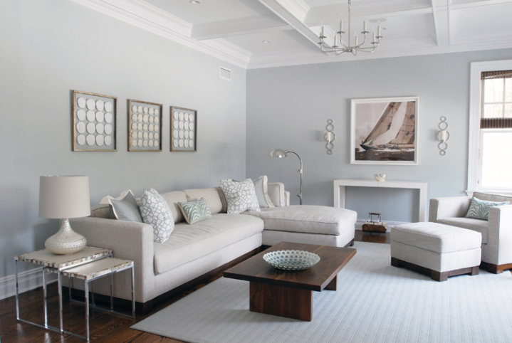 light coloured living room ideas popular wall colors for gray sectional contemporary mabley handler