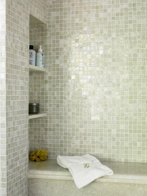 Iridescent Tiles Design Ideas