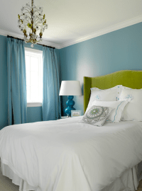 Turquoise Blue Lamp Design Ideas