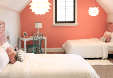 Tags Accents Dining Room Painting Pink