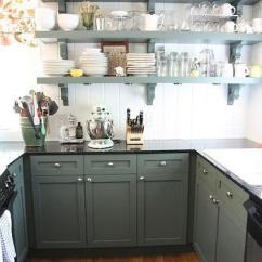 Beadboard Kitchen Island Professional Faucets Hunter Green Cabinets Design Ideas