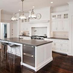 Kitchen Island Granite Top 6 Piece Table Sets Gray Countertops