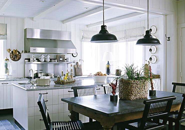 Rustic Farmhouse Kitchens Design Ideas