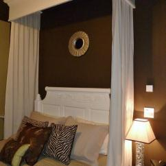 Wall Colors For Living Room With Brown Furniture Colders Bedroom White Canopy