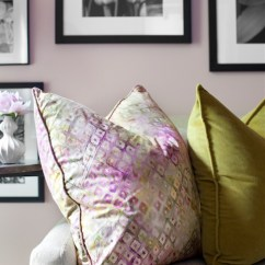 Window Dressing Ideas For Living Rooms Paint Room 2016 Blush Pink Design