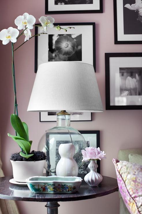 gray linen tufted sofa sofas san antonio blush pink design ideas