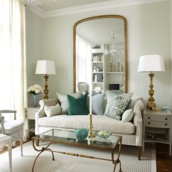 Full Length Mirror In Living Room Zebra Set Brass And Glass Coffee Table Transitional Para Pin It On Pinterest View Size