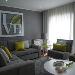 Pictures Of Grey Living Rooms Room Ideas Art Deco Gray Contemporary Blanco Interiores