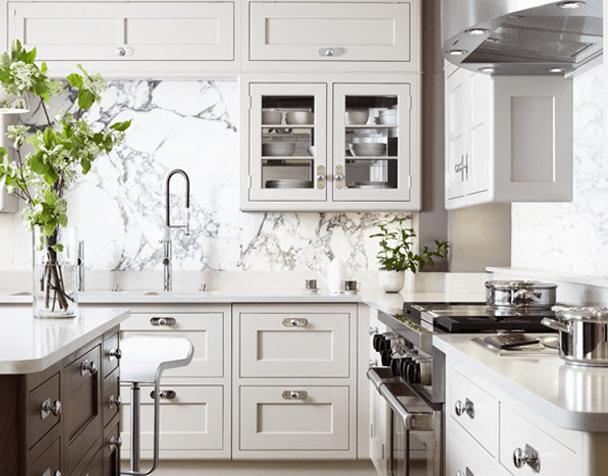 Cabinets Over Kitchen Sink Design Ideas